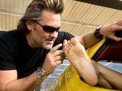 [Avis] Grindhouse l'intégrale Tarantino/Rodriguez: Boulevard mort Planète Terreur