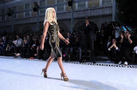 Versace pour H&M; | les photos