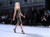 Versace pour H&M; photos
