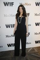 Vanity Fair Max Mara Dinner 2011 Ashley Greene