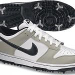 nike dunk ng golf shoes white granite black spring 2012 150x150 Nike Dunk NG Printemps 2012