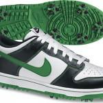nike dunk ng golf shoes white black court green spring 2012 150x150 Nike Dunk NG Printemps 2012