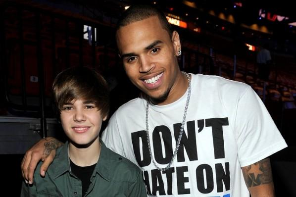 NOUVEAUTÉ MUSICALE: CHRIS BROWN FEAT JUSTIN BIEBER - Next 2 You