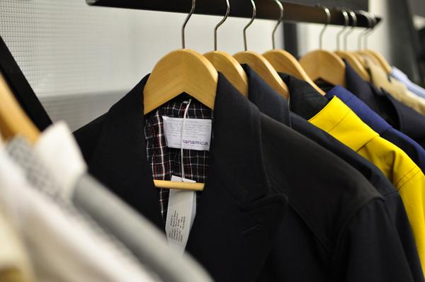 NANAMICA – S/S 2011 COLLECTION PREVIEW