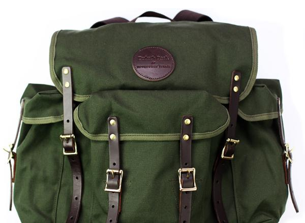 INVENTORY X DULUTH PACK – LARGE UTILITY BAG