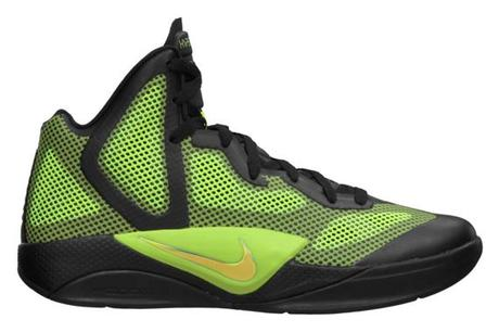 nike zoom hyperfuse 2011 5 Nike Zoom Hyperfuse 2011 Juillet 2011