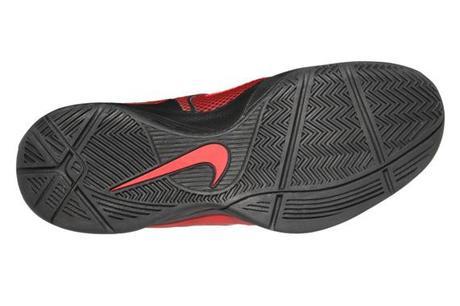 nike zoom hyperfuse 2011 4 Nike Zoom Hyperfuse 2011 Juillet 2011