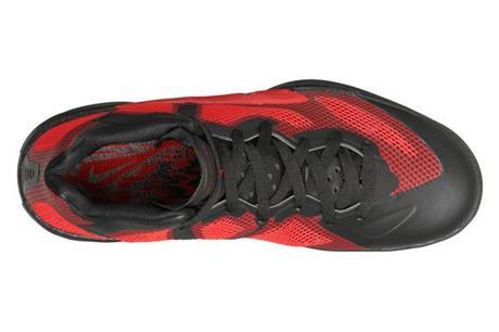 nike zoom hyperfuse 2011 3 Nike Zoom Hyperfuse 2011 Juillet 2011