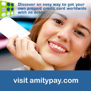 Amitypay, Infinite possibilies