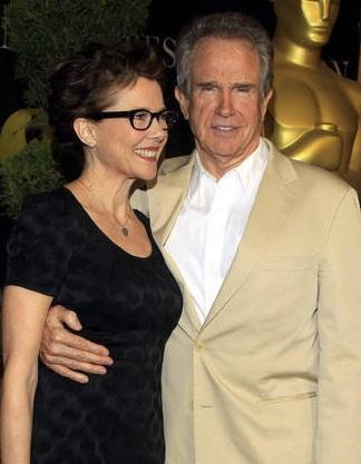 Warren Beatty, le retour
