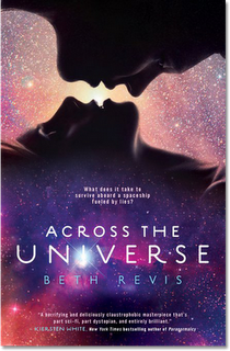Across the Universe de Beth Revis