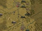 Panzer Corps screenshots date sortie
