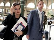 Lily Allen avec mari Cooper Paris...