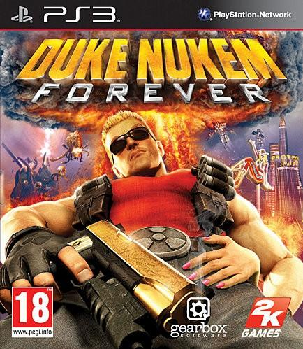 duke nukem forever,test,fps,gearbox software,2k games