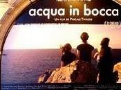 """Concept Book suit """"Acqua Bocca"""" Cinéma Saint Michel 3ème semaine"""
