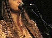 Robyn Ludwick Toogenblik Haren, juin 2011