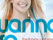 Britney Spears Wanna (clip paroles)