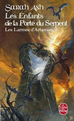Les Larmes d'Artamon, Tome 3 - Sarah Ash