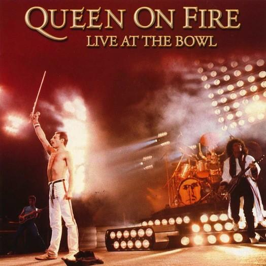 Queen #1-On Fire-1982 (2004)