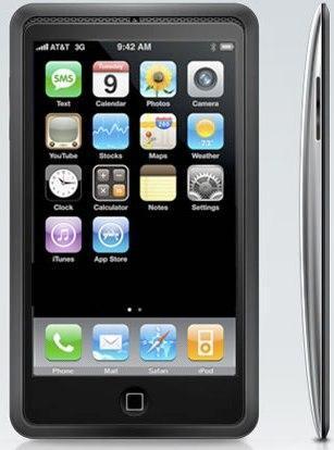 Ne pas beaucoup attendre de la sortie de l'iPhone 5 image
