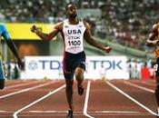 Mondiaux d'athlétisme Tyson absent