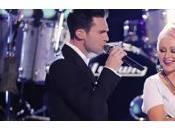 Maroon5 avec Christina Aguilera