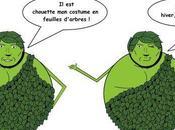 L'avis Héros Géant Vert