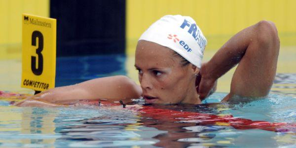 Natation : le come-back de Manaudou