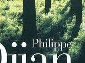 Vengeances, roman Philippe Djian