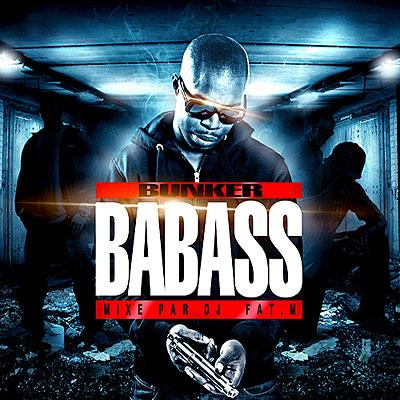 Babass - Bunker (2011)