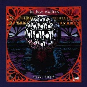 Mes indispensables : The Boo Radleys - Giant Steps (1993)
