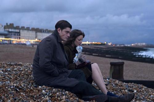 Sam Riley, Andrea Riseborough - Brighton Rock de Rowan Joffe - Borokoff / Blog de critique cinéma