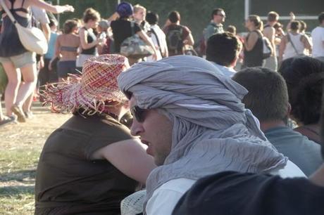 Solidays 2011: Jour 3 en 6 photos