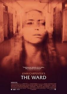 THE WARD de John Carpenter
