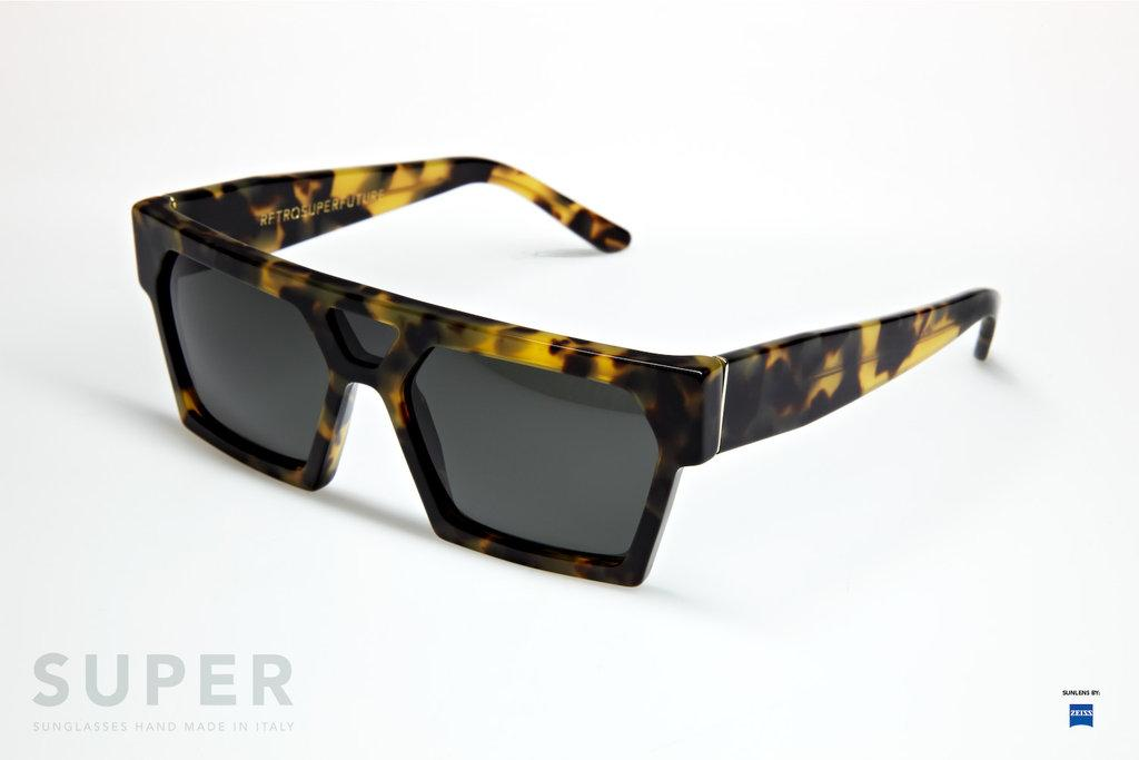 collection luciano super lunettes