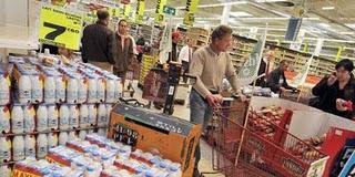 Prix alimentaires : un rapport souligne les marges grandissantes dégagées par la distribution