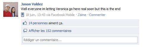 Un kidnapping 2.0 en direct sur Facebook