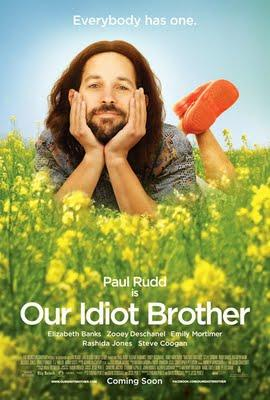 Our Idiot Brother : Paul Rudd 2e époque ?