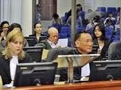Khmers rouges jugés Phnom Penh