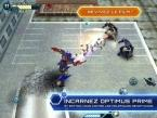 Electronic Arts sort un jeu Transformers sur iPad