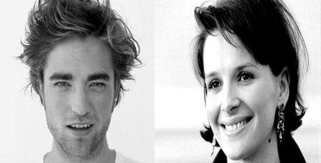 Robert Pattinson un grand cinéphile selon Juliette Binoche