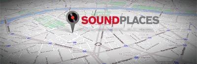 Déja 40 000 téléchargements pour l'application SoundPlaces