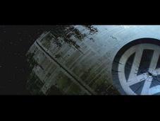 Volkswagen Dark Side Greenpeace
