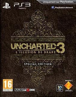 La bêta de Uncharted 3 sera ouverte ce soir à 23h!