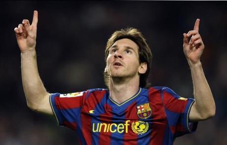 Messi, le Barça pour la vie ?