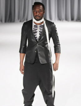 Fashion Week Paris Hommes 2012