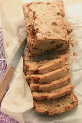 Sublime cake praliné spéculoos