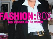 Fashion:Box, icônes mode