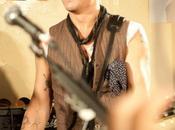 Rock Johnny Depp fait boeuf avec Alice Cooper Londres