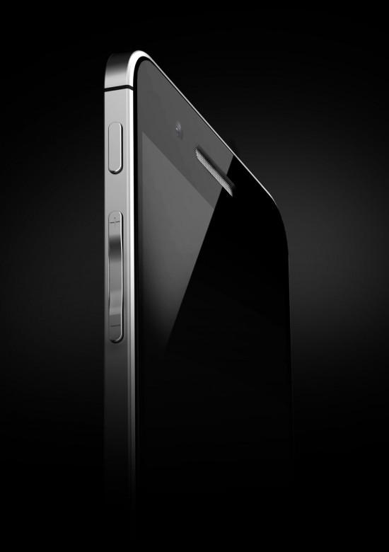 Image apple iphone 5 concept 3 550x780   iPhone 5 Concept